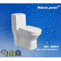 Best Popular Style Siphonic One Piece Toilet Water Closet for Africa (8004) wholesale