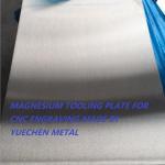 Best High Strength Magnesium alloy sheet AZ31/AZ31B Magnesium Alloy sheet Low Energy Consumption Magnesium tooling sheet wholesale