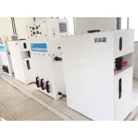 Best PVC Brine Electrolysis Chlorine Dioxide System For Water Treatment Plant wholesale