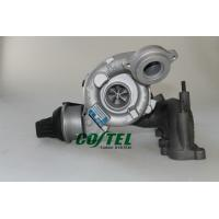 Best Volkswagen Audi BV43 Electric Turbo Charger 53039880205 With CBAB CBDA CBDB Engine wholesale