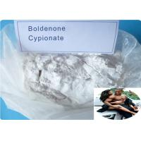 Best Boldenone Cypionate 106505-90-2 Boldenone Steroid Powder for Male Enhancement wholesale