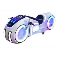 Best Music Amusement Adults Prince Moto Rides / Motorcycle Games Racing Kids Ride On Car Remote Control wholesale