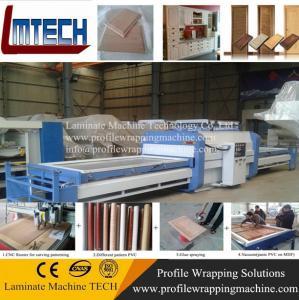 China wood lamination machine price in india on sale