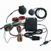 China GPS Vehicle Tracking with Six Digital Inputs and Real-time Tracking and Monitoring on sale