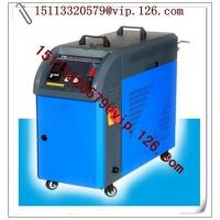 Best Water Type Programmable Mold Temperature Controller with High pressure pump wholesale