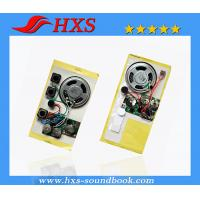 Best Sound Chip For Greeting Card Or Books wholesale