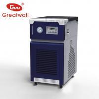 China DL-1000 refrigeration recyclable chiller cooling capacity 1000W on sale