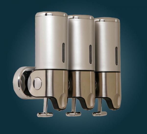 Triple Soap Dispenser Images Images Of Triple Soap Dispenser