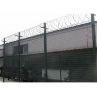 Best visible Security Mesh Wall High Quality Anti Climb Wire Mesh wholesale
