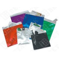 China Colored Aluminum Foil Bags Envelopes CM1 114×162mm Aluminum Foil Bags Suppliers on sale