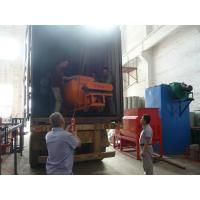 Best Industrial Mgo Board Production Line , Energy Saving Eco Wall Panel Equipment wholesale