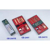 Best S/Steel BBQ Tool Set wholesale