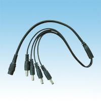Best Power Splitter Cable for Security Camera wholesale