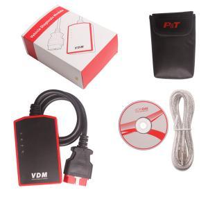 China VDM UCANDAS WIFI Full System Automotive Diagnostic Tool on sale
