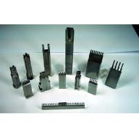 Best ROSH ISO Copper , Steel CNC Milling Precision Mold Components / Accessories wholesale