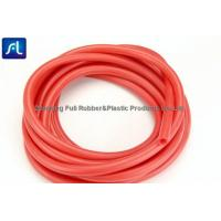 China Custom Colors Surgical Grade Tubing  High Performance Pvc Tube with different ID and OD on sale