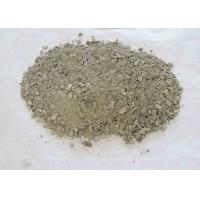 Best Low Cement Castable Refractory Cement For Industrial Furnaces High Dense wholesale