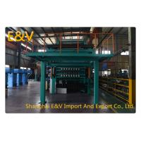 Cheap Continuous Caster Strip Casting Machine / Bus Bar Continous Casting Machine for sale