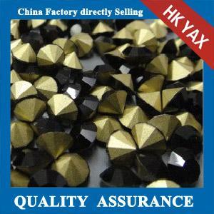 Best YAX Product Swainstone-Crystal Rhinestone Stones in Bulk,Wholesale Rhinestone Stones Crytsal wholesale