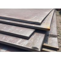 China Hot Rolled Steel Plate SAE 1045 4 - 120mm CK 45 For General Machinery Parts on sale