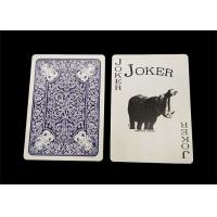 Best CMYK Printing Paper Playing Cards For Advertisement Custom Playing Cards wholesale