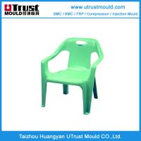 China Plastic chair mould molding maker on sale