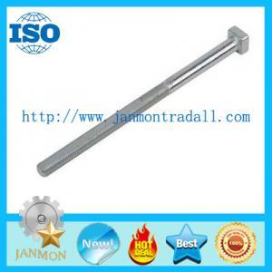 China Special T bolt,Special T bolts,T type bolt,T type bolts,Steel T bolt,Steel T bolts,T bolts,White zinc T bolt,Blue zinc on sale