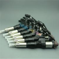 Hino J05E J06 Diesel Auto Injecteur 095000-635#  095000-6353 23670-E0050 from China Factory