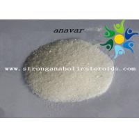 Best Medicine Grade Oral Anabolic Steroids Weight Loss Oxandrolone Anavar CAS 53-39-4 wholesale