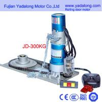 China DC 300KG Rolling door motor on sale