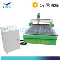China Strong Stepper Motor Wood CNC Router Z Axis With Hiwin Linear Guide on sale