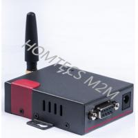 Buy cheap D10series hsdpa RS232 modem sms industrial dtu from wholesalers