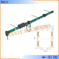 Best Customized Electrification System Conductor Rails Bus Bar 140A To 210A wholesale