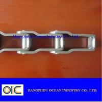 Best Assembled Transmission Spare Parts , Alloy Steel / Carbon Steel Conveyor Pintle Chain wholesale
