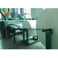 Best High Speed Dust Free Airlaid Paper Making Machine For Feminine Hygiene Material wholesale