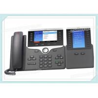 Cheap Cisco CP-8851-K9= Cisco IP Phone 8851 Conference Call Capability Color Display for sale