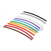 China RSFR-HT 2X Heat shrink tubing Wire Cable Accessories / Flame Retardant Cables on sale