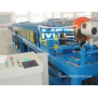 Best Rolling Shutter Slat Roll Forming Machine Shanghai wholesale