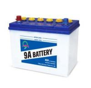 China Lead Acid Auto Car Battery N80 on sale