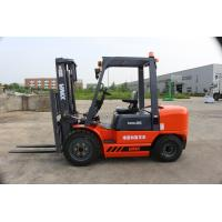 Best 3500kgs Loading Capacity Diesel Engine Forklift Truck Automatic Transmission wholesale