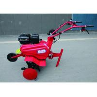 Best Pull Behind Gas Powered Tiller / Farm Gasoline Power Tiller With Rotary Plough wholesale