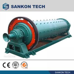 Best High Quality Block Making Machine, Brick Machine for AAC Production Line - Ball Mill wholesale