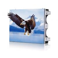 Best High Resolution HD LED TV Screen  P3 SMD RGB Indoor for Show / Advertising wholesale