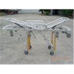 Best Custom Transport Automatic Loading Safety Medical Stretchers for Ambulances wholesale