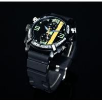 Best Watch DVR Camera Infrared night vision watch Watch DVR with IR Night Vision HD Hidden Watc wholesale