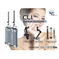 China Vaginal Tightening 40w Fractional Co2 Laser Treatment For Stretch Marks , FDA Approved on sale