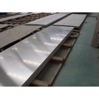 Cheap Stainless Steel Plate Thickness 0.5mm for sale