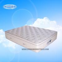 Best High Density Convoluted Foam 3 Zones Boxspring Home Compressed Mattress 11'' Height wholesale