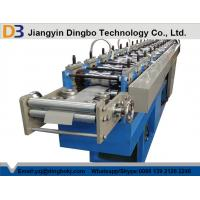 Best Rolling Shutter Slats Roll Forming Machine With PU Foam - Filled Device wholesale