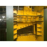 Light Weight Scrap Metal Shear Cold - state 5000KN Max Shearing Force